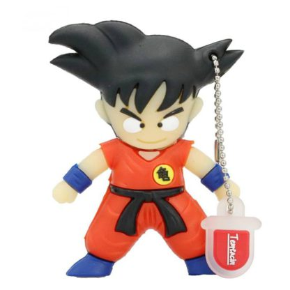 Cle-USB-Dragon-Ball-Goku