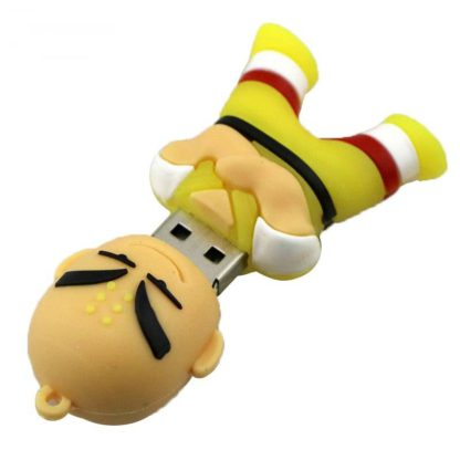 Cle-USB-Dragon-Ball-Krilin-b
