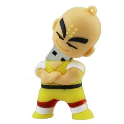 Cle-USB-Dragon-Ball-Krilin-c