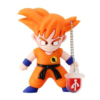 Cle-USB-Dragon-Ball-Z-Goku-Super-Saiyan-a