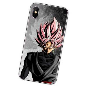 Coques Iphone Dragon Ball