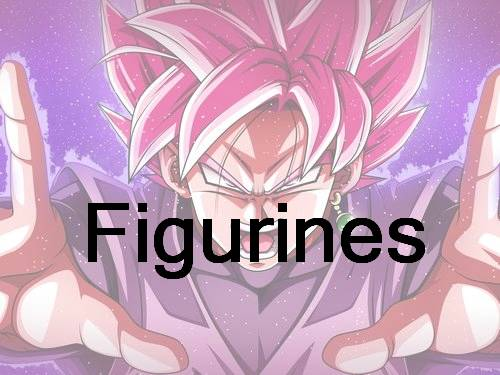 Figurines-DragonBall
