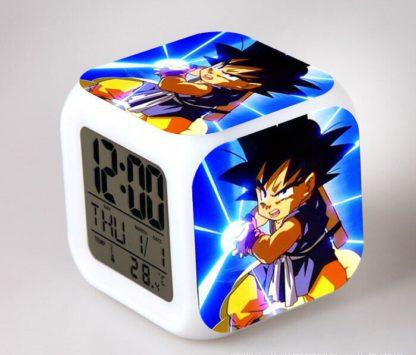 Reveil-Dragon-Ball-GT-Goku-Kameha
