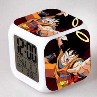 Reveil-Dragon-Ball-Goku-Aureole