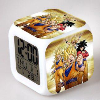 Reveil-Dragon-Ball-Goku-Gogeta