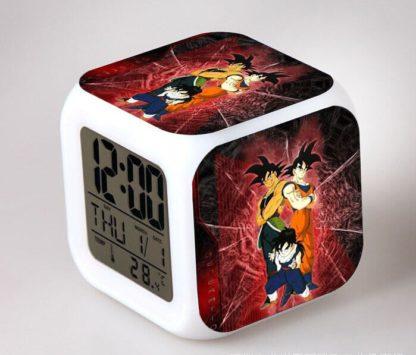 Reveil-Dragon-Ball-Goku-Gohan-Bardock
