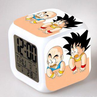 Reveil-Dragon-Ball-Goku-Krilin