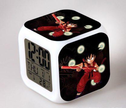 Reveil-Dragon-Ball-Goku-Petit-Baton-Magique