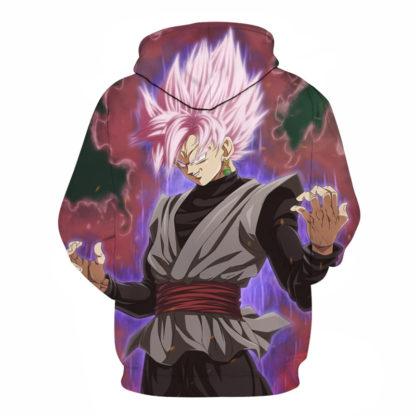 Sweat-a-Capuche-Dragon-Ball-Goku-Black-Super-Saiyan-dos