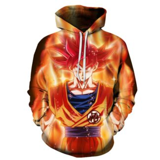 Sweat-a-Capuche-Dragon-Ball-Goku-Super-Saiyan-Divin