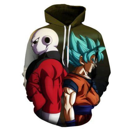 Sweat-a-Capuche-Dragon-Ball-Super-Goku-Jiren