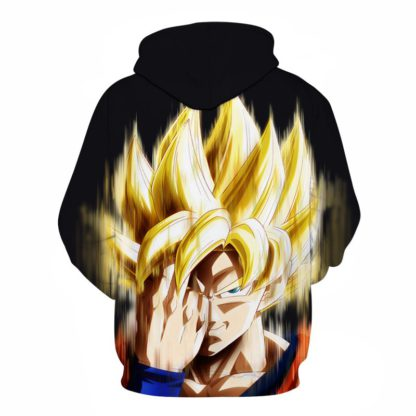 Sweat-a-Capuche-Dragon-Ball-Z-Goku-Teleportation-dos