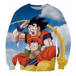 Sweats Dragon Ball