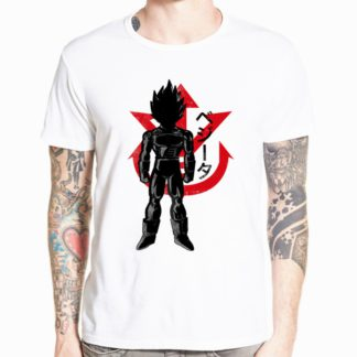 Tee-Shirt-Dragon-Ball-Z-Vegeta-Super-Saiyan