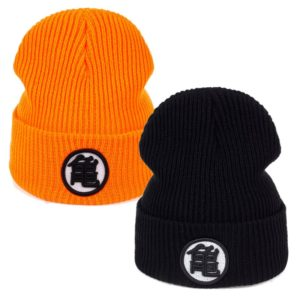 Casquettes-&-Bonnets-Dragon-Ball-Z