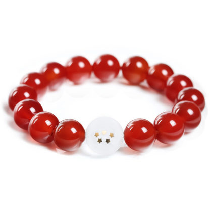 Bracelet-Dragon-Ball-5-Etoiles-rouge