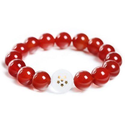 Bracelet-Dragon-Ball-6-Etoiles-rouge