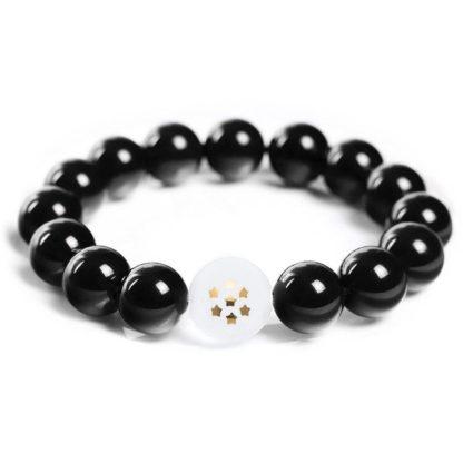 Bracelet-Dragon-Ball-7-Etoiles-noir