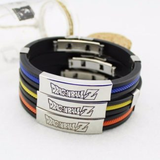 Bracelet-Dragon-Ball-Z