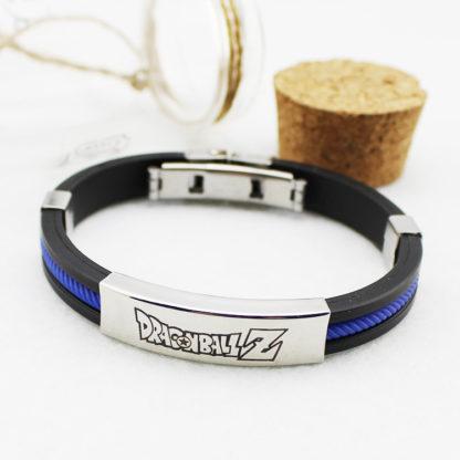 Bracelet-Dragon-Ball-Z-bleu