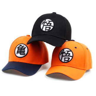 Casquette-Dragon-Ball-Z