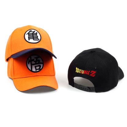 Casquette-Dragon-Ball-Z-b