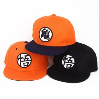 Casquette-Snapback-Dragon-Ball-Z