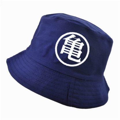 Chapeau-Bob-Dragon-Ball-Z-Kanji-Kame-Bleu