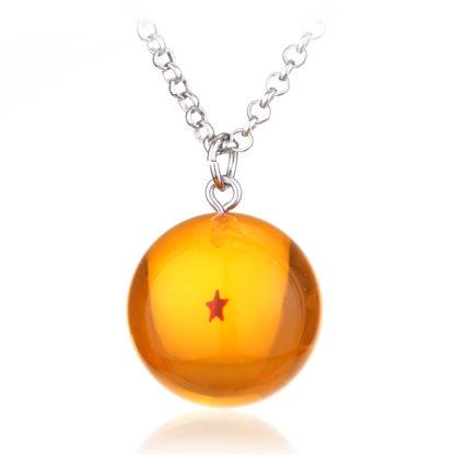Collier-Dragon-Ball-Z-Boule-de-Cristal-1-etoile