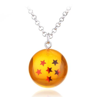Collier-Dragon-Ball-Z-Boule-de-Cristal-6-etoiles