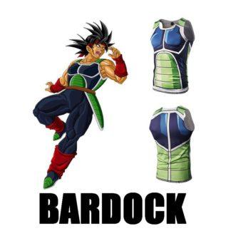 Debardeur-Dragon-Ball-Z-Bardock-a
