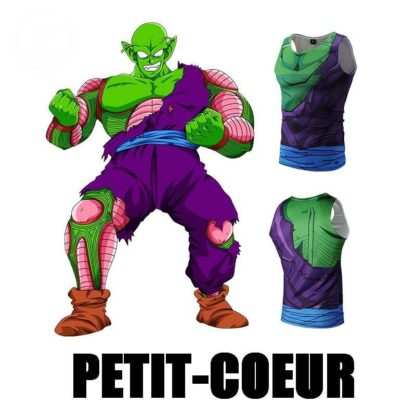 Debardeur-Dragon-Ball-Z-Petit-Coeur