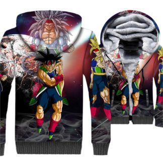 Manteau-Dragon-Ball-GT-Bardock