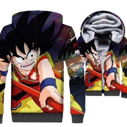 Manteau-Dragon-Ball-Goku-Enfant