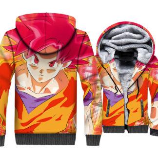 Manteau-Dragon-Ball-Goku-SSJ-Divin
