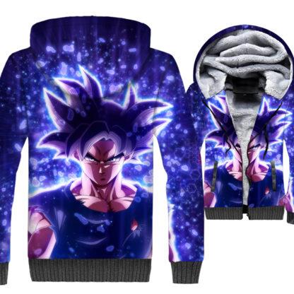Manteau-Dragon-Ball-Goku-Ultra-Instinct