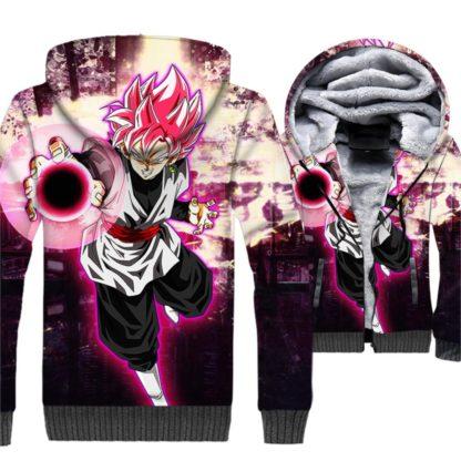 Manteau-Dragon-Ball-Super-Goku-Black-SSJ