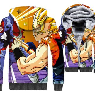 Manteau-Dragon-Ball-Z-Gogeta-Janemba