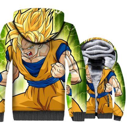 Manteau-Dragon-Ball-Z-Goku-SSJ
