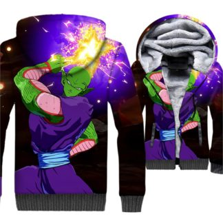 Manteau-Dragon-Ball-Z-Piccolo