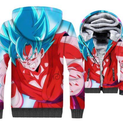 Manteau-Dragon-Ball-Z-Resurrection-Goku-SSJ