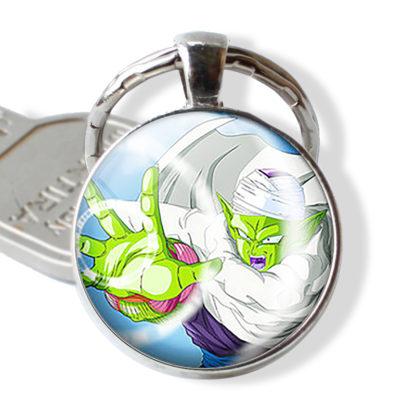 Porte-Cles-Dragon-Ball-Z-Piccolo