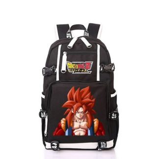 Sac-a-Dos-Dragon-Ball-GT-Gogeta-SSJ4