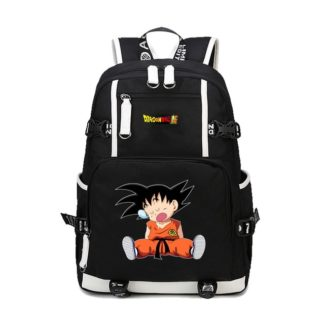 Sac-a-Dos-Dragon-Ball-Goku-Dort