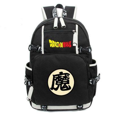 Sac-a-Dos-Dragon-Ball-Kanji-Piccolo