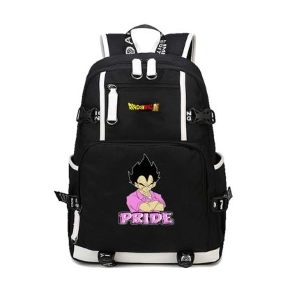Sac-a-Dos-Dragon-Ball-Super-Vegeta-Pride