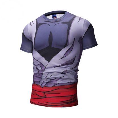 Tee-Shirt-Musculation-Dragon-Ball-Super-Goku-Black