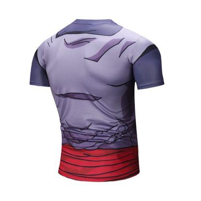 Tee-Shirt-Musculation-Dragon-Ball-Super-Goku-Black-dos