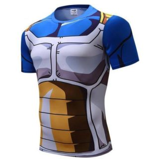 Tee-Shirt-Musculation-Dragon-Ball-Super-Vegeta
