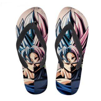 Tong-Dragon-Ball-Super-Goku-SSJ-Rose-Bleu